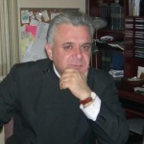 Fr. Armenag Bedrossian