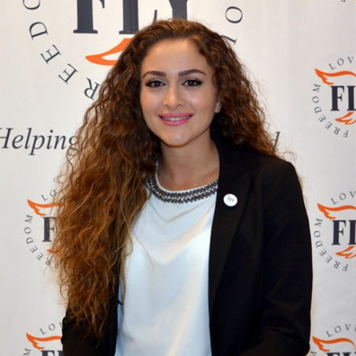 Alina Samuelian