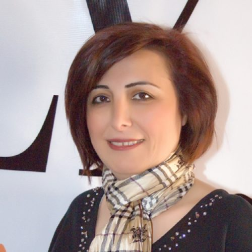 Maral Karamanoogian