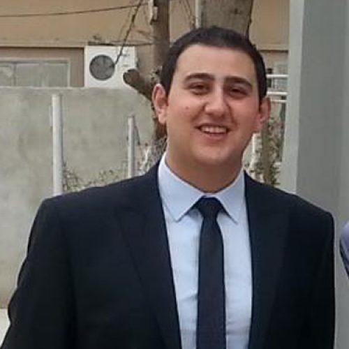 Rafi Sayegh
