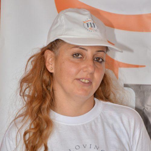 Tamar Melkonian-Saghdejian
